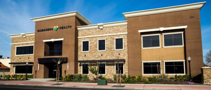 A Street Health Center