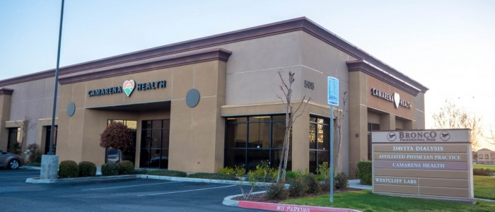 Almond Health Center, Madera