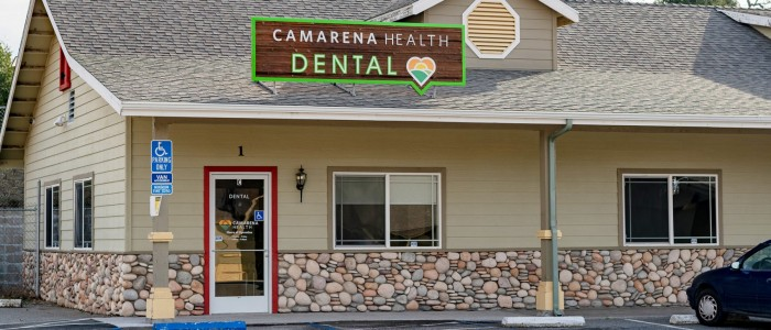 Oakhurst Dental