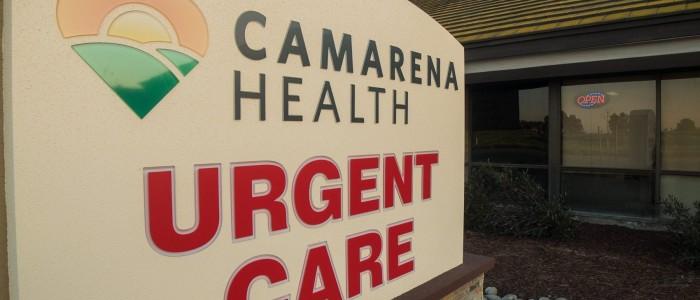 Almond Urgent Care