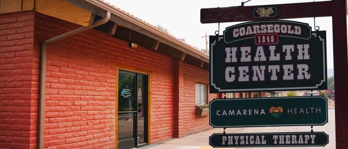 Coarsegold Health Center