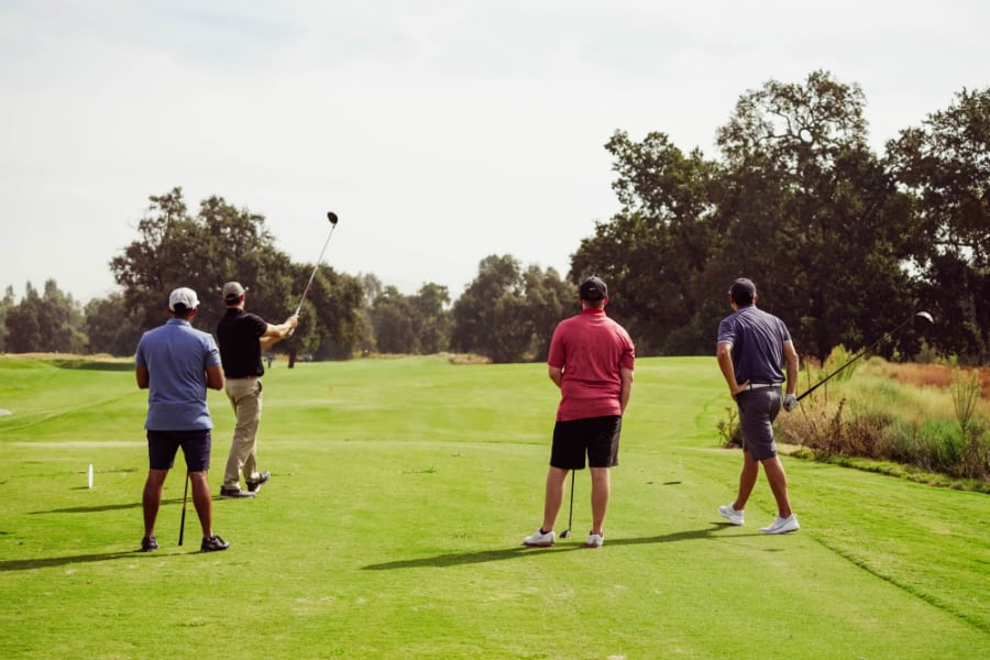 Camarena Classic Golf Tournament 1 - Camarena Health