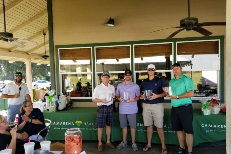 Camarena Classic Golf Tournament 9 - Camarena Health