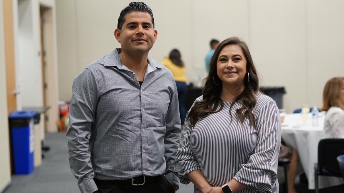 Camarena Health Scholarship Program 25 Anniversary 20