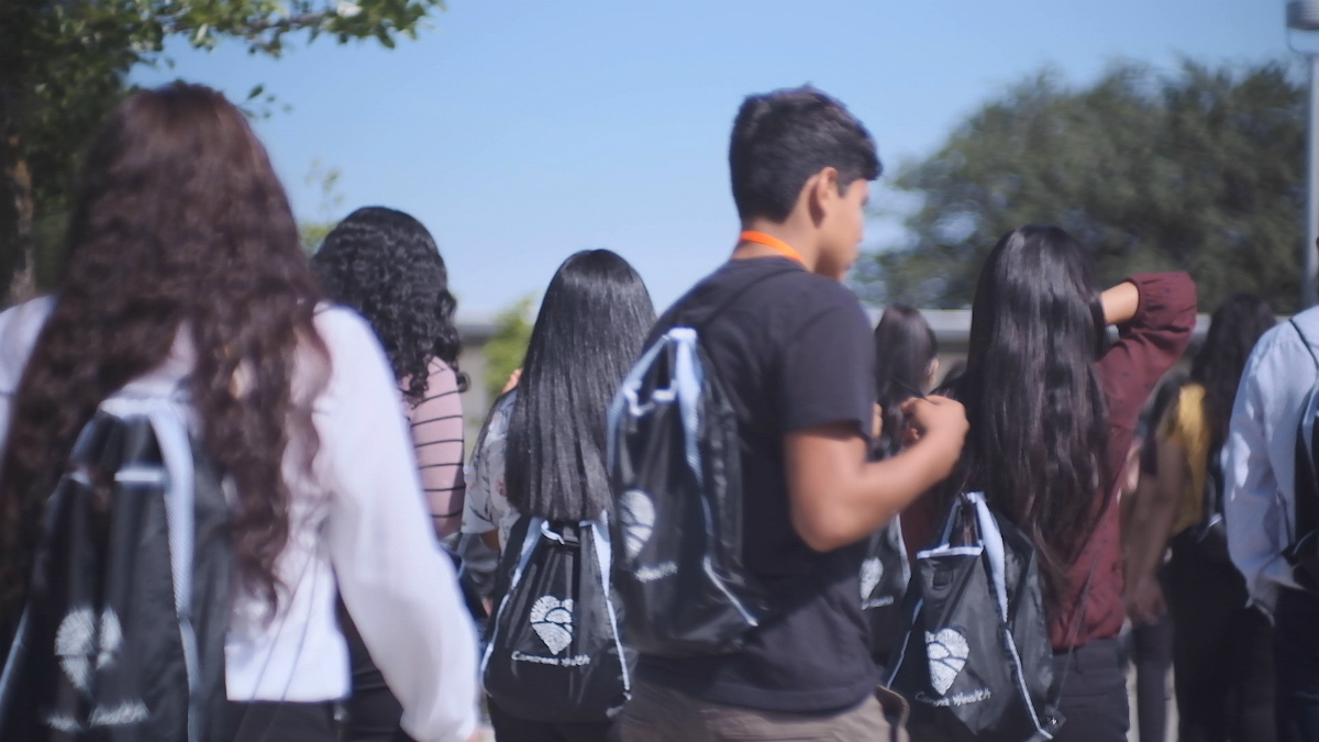 Camarena Health Youth Conference 2019 1