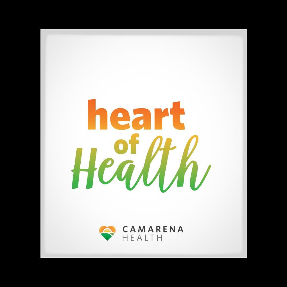 Camarena Health 2018 Annual Report Cover WEB