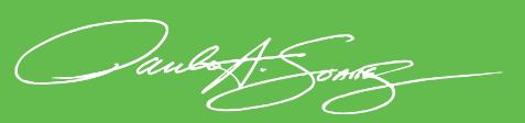 Paulo Soares Signature