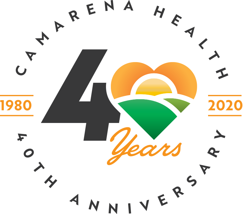 Camarena Health 40th Anniversary